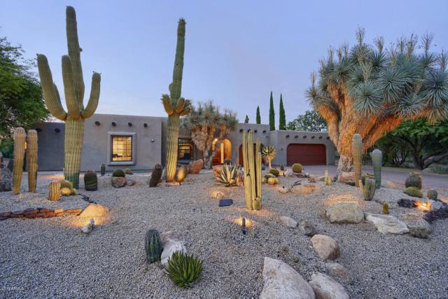 1031 N Boulder Drive, Carefree, AZ 85377 (MLS #5941314) :: Kortright Group - West USA Realty