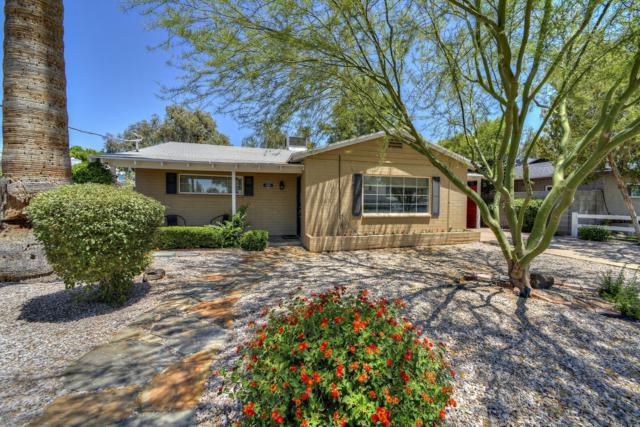 3126 E Weldon Avenue, Phoenix, AZ 85016 (MLS #5941320) :: Occasio Realty