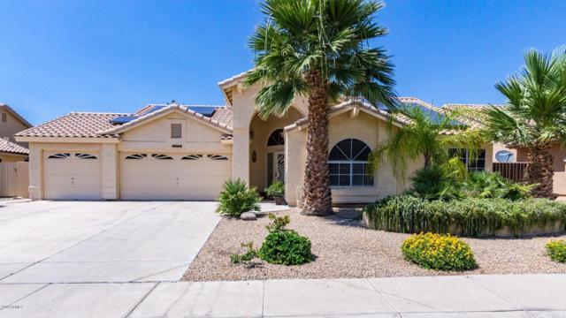 8664 W Behrend Drive, Peoria, AZ 85382 (MLS #5941324) :: Brett Tanner Home Selling Team
