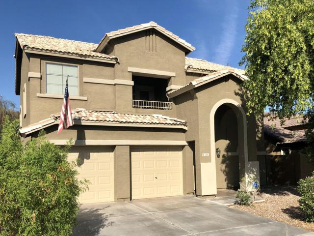 215 S 151ST Avenue, Goodyear, AZ 85338 (MLS #5941344) :: Devor Real Estate Associates