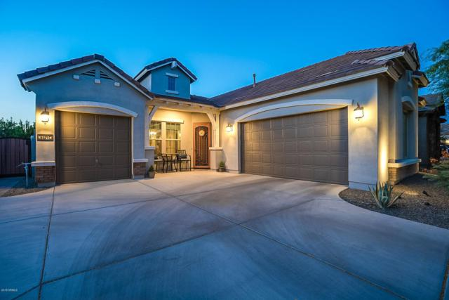 3910 E Horseshoe Place, Chandler, AZ 85249 (MLS #5941349) :: Lifestyle Partners Team