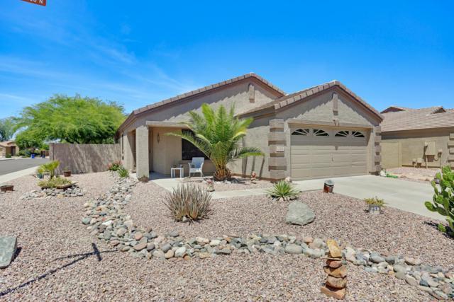 17524 W Ventura Street, Surprise, AZ 85388 (MLS #5941351) :: Lux Home Group at  Keller Williams Realty Phoenix