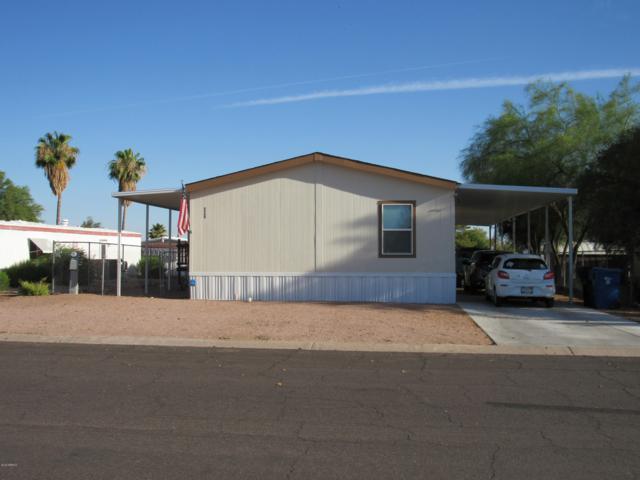 7729 E Fay Avenue, Mesa, AZ 85208 (MLS #5941366) :: Occasio Realty