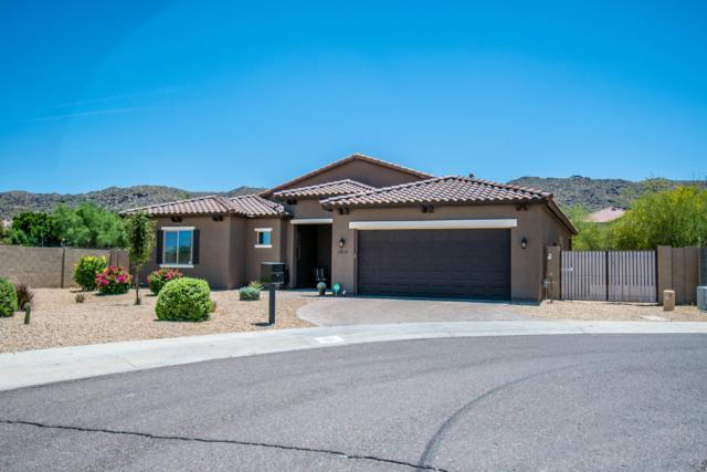 1211 E Desert Drive, Phoenix, AZ 85042 (MLS #5941378) :: Devor Real Estate Associates