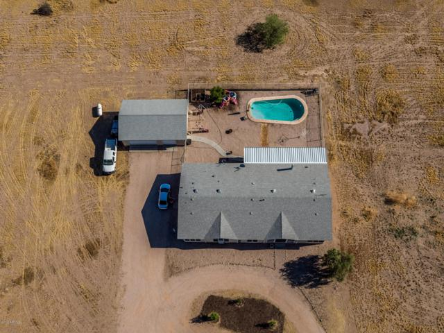 43308 W Mitchell Drive, Tonopah, AZ 85354 (MLS #5941381) :: Openshaw Real Estate Group in partnership with The Jesse Herfel Real Estate Group