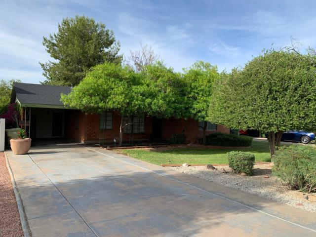 5748 W Vista Avenue, Glendale, AZ 85301 (MLS #5941385) :: The Kenny Klaus Team