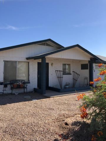 1850 E 2ND Street, Mesa, AZ 85203 (MLS #5941395) :: CC & Co. Real Estate Team
