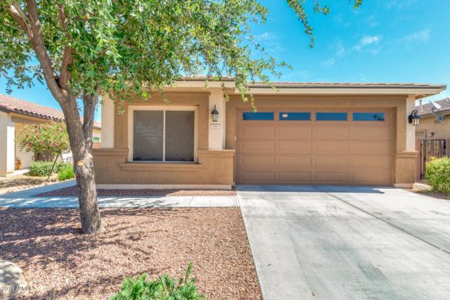 854 W Basswood Avenue, Queen Creek, AZ 85140 (MLS #5941399) :: Riddle Realty