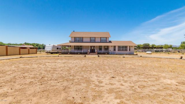 7612 N 177TH Avenue, Waddell, AZ 85355 (MLS #5941403) :: The Pete Dijkstra Team