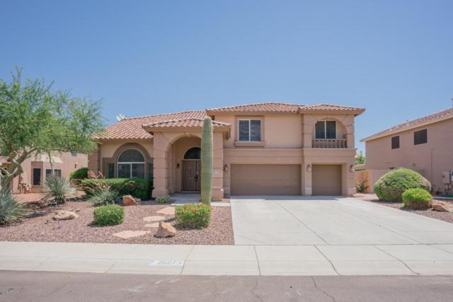 26073 N 72ND Avenue, Peoria, AZ 85383 (MLS #5941412) :: The Bill and Cindy Flowers Team