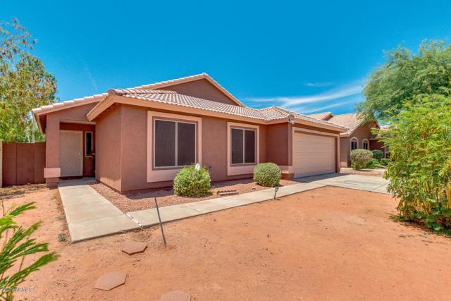 2828 N 90th Avenue, Phoenix, AZ 85037 (MLS #5941424) :: Occasio Realty
