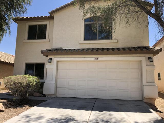 38141 N Luke Lane, San Tan Valley, AZ 85140 (MLS #5941430) :: Riddle Realty