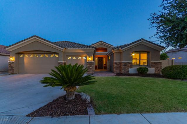 2119 E Winchester Way, Chandler, AZ 85286 (MLS #5941445) :: Lifestyle Partners Team