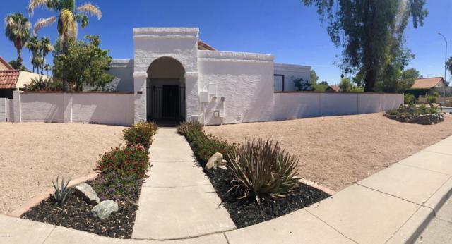 501 E Grandview Street, Mesa, AZ 85203 (MLS #5941449) :: Brett Tanner Home Selling Team