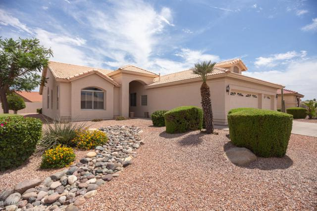 10003 E Sunburst Drive E #44, Sun Lakes, AZ 85248 (MLS #5941457) :: Brett Tanner Home Selling Team
