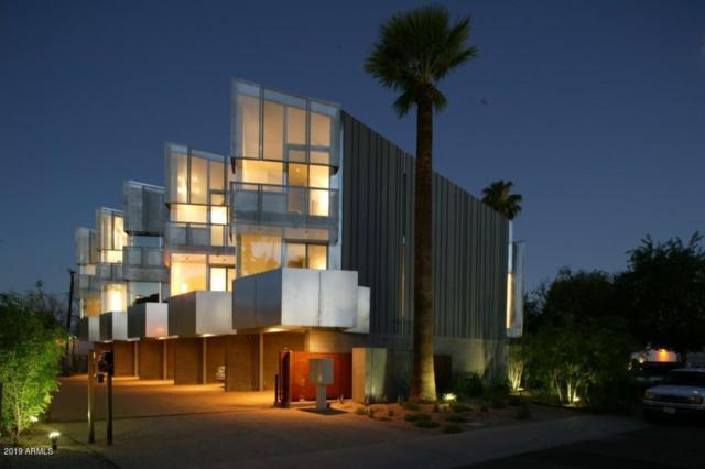 3707 N Marshall Way #1, Scottsdale, AZ 85251 (MLS #5941463) :: Brett Tanner Home Selling Team