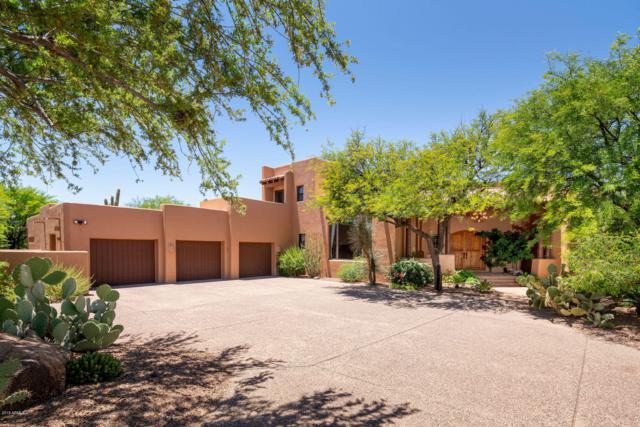 9492 E Sands Drive, Scottsdale, AZ 85255 (MLS #5941476) :: The Pete Dijkstra Team