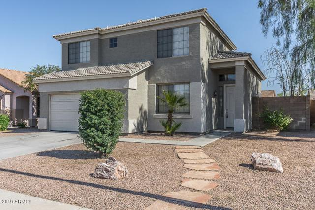 12567 W Cheery Lynn Road, Avondale, AZ 85392 (MLS #5941485) :: Occasio Realty