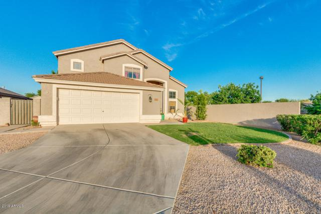 2965 S Esmeralda Circle, Mesa, AZ 85212 (MLS #5941486) :: Lux Home Group at  Keller Williams Realty Phoenix