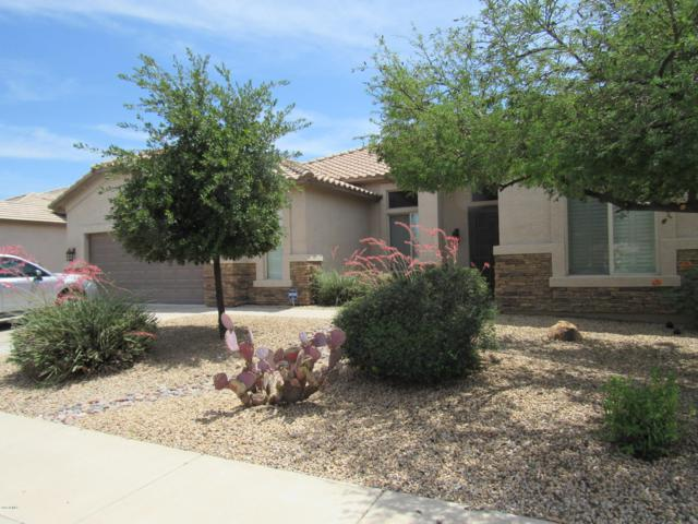 6243 S Huachuca Way, Chandler, AZ 85249 (MLS #5941494) :: Lifestyle Partners Team