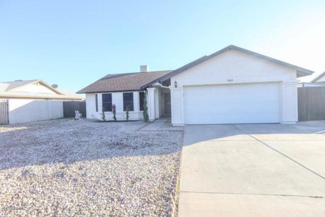 9009 W Butler Drive, Peoria, AZ 85345 (MLS #5941498) :: Lucido Agency