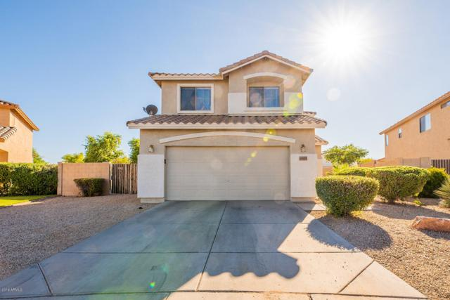 14500 N 134TH Lane, Surprise, AZ 85379 (MLS #5941500) :: Occasio Realty