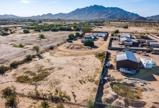 7339 S 169TH Way, Queen Creek, AZ 85142 (MLS #5941508) :: Riddle Realty