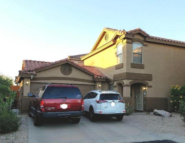 2360 E 35TH Avenue, Apache Junction, AZ 85119 (MLS #5941514) :: Revelation Real Estate