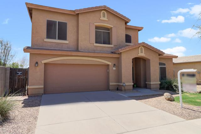 5221 S 53RD Avenue, Laveen, AZ 85339 (MLS #5941526) :: Occasio Realty