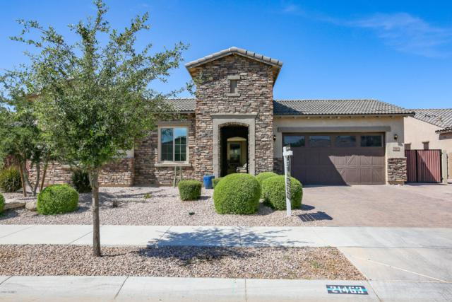 21463 E Arroyo Verde Drive, Queen Creek, AZ 85142 (MLS #5941529) :: Occasio Realty