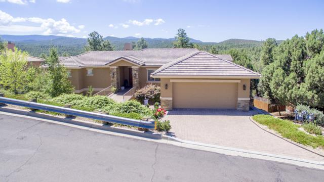 1423 Escalante Drive, Prescott, AZ 86303 (MLS #5941531) :: Lifestyle Partners Team
