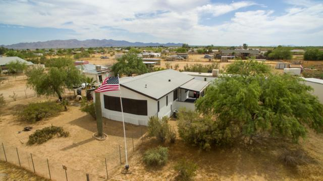 27820 N Denver Hill Drive, Wittmann, AZ 85361 (MLS #5941536) :: Openshaw Real Estate Group in partnership with The Jesse Herfel Real Estate Group