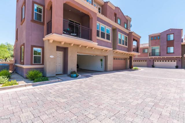 3935 E Rough Rider Road #1293, Phoenix, AZ 85050 (MLS #5941537) :: Occasio Realty