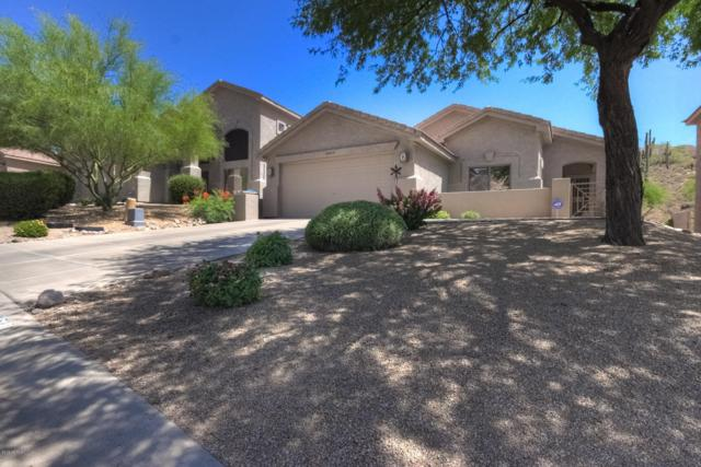13527 N Vista Del Lago, Fountain Hills, AZ 85268 (MLS #5941541) :: Occasio Realty