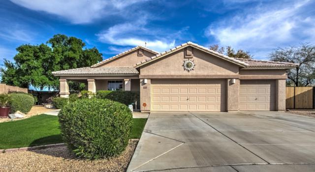 8541 W Cameron Drive, Peoria, AZ 85345 (MLS #5941544) :: Lucido Agency
