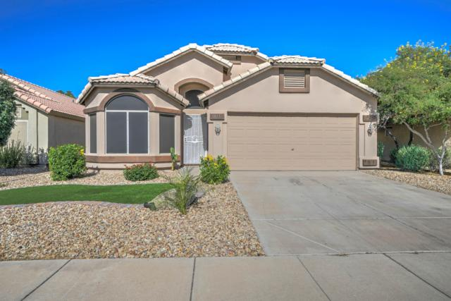 18653 N 2ND Avenue, Phoenix, AZ 85027 (MLS #5941546) :: Lifestyle Partners Team