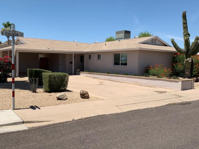 2515 E Sylvia Street, Phoenix, AZ 85032 (MLS #5941550) :: Lifestyle Partners Team