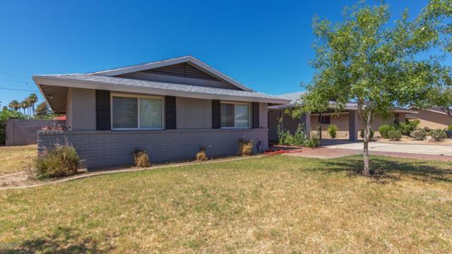1065 E Fairmont Drive, Tempe, AZ 85282 (MLS #5941554) :: The Daniel Montez Real Estate Group