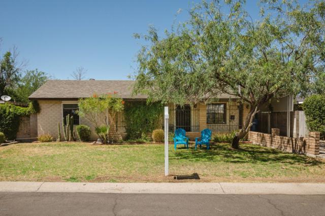 2144 W Weldon Avenue, Phoenix, AZ 85015 (MLS #5941559) :: Lifestyle Partners Team