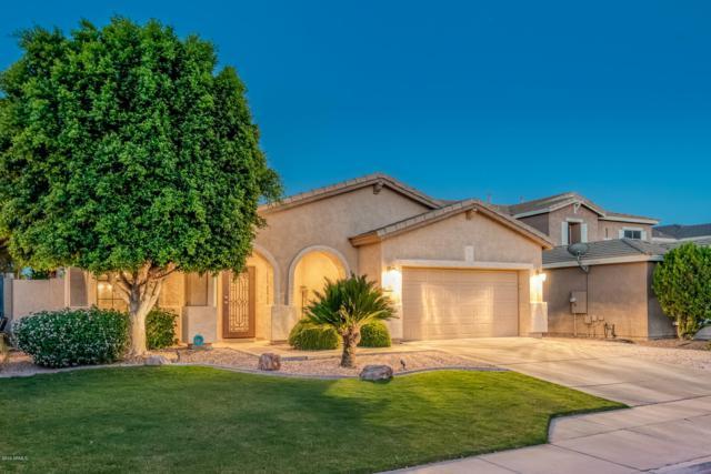 1923 S Sabrina Avenue, Mesa, AZ 85209 (MLS #5941562) :: Occasio Realty