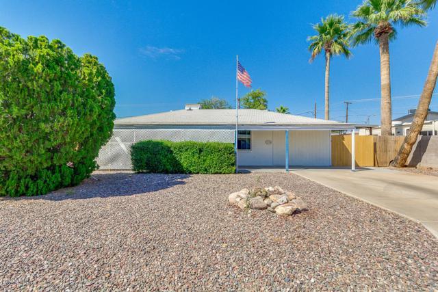11104 W Iowa Avenue, Youngtown, AZ 85363 (MLS #5941563) :: Lucido Agency