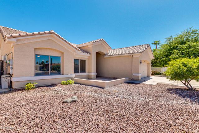 6121 E Hermosa Vista Drive, Mesa, AZ 85215 (MLS #5941567) :: Riddle Realty