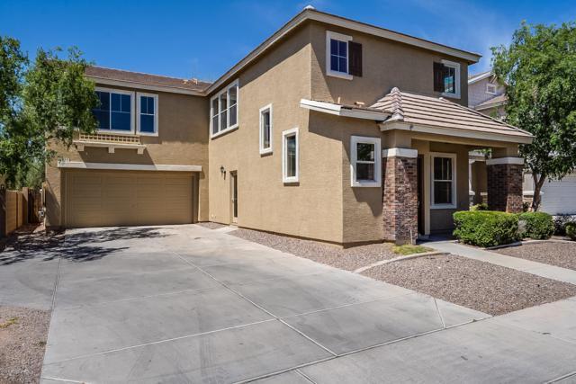 4114 W Carter Road, Phoenix, AZ 85041 (MLS #5941570) :: Occasio Realty