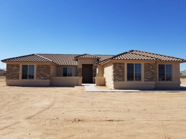 1273 W Loma De Oro, Queen Creek, AZ 85142 (MLS #5941577) :: Riddle Realty