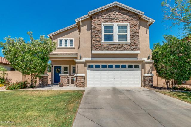 15921 N 171ST Drive, Surprise, AZ 85388 (MLS #5941579) :: Kortright Group - West USA Realty
