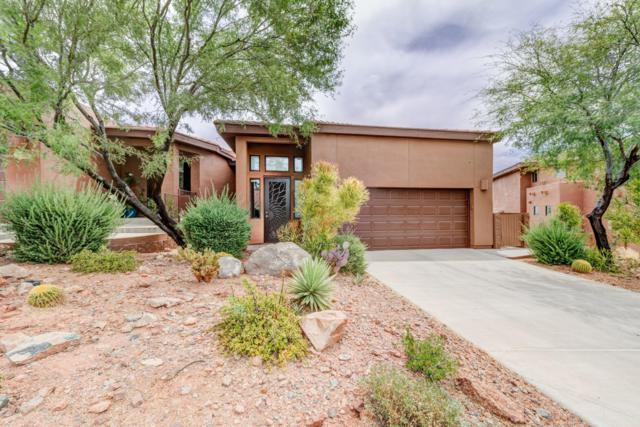 16356 E Ridgeline Drive, Fountain Hills, AZ 85268 (MLS #5941591) :: Occasio Realty