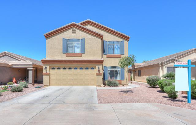 18822 N Toledo Avenue, Maricopa, AZ 85138 (MLS #5941592) :: The Bill and Cindy Flowers Team