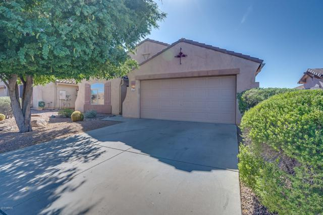 10425 E Dutchmans Trail, Gold Canyon, AZ 85118 (MLS #5941596) :: The Kenny Klaus Team