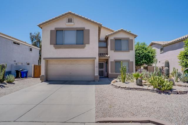 235 E Ingram Street, Mesa, AZ 85201 (MLS #5941609) :: The Bill and Cindy Flowers Team