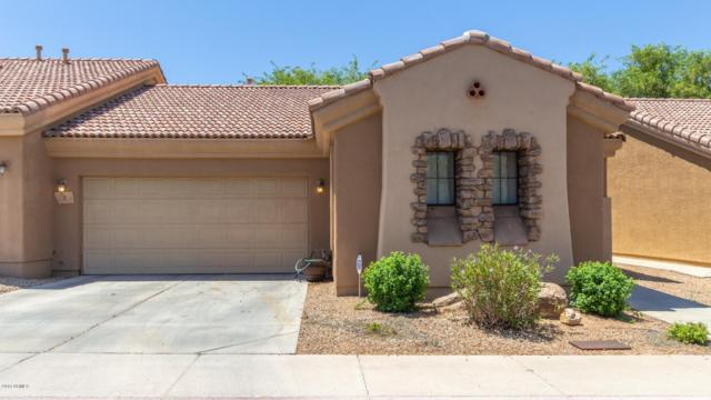 2565 S Signal Butte Road #2, Mesa, AZ 85209 (MLS #5941618) :: Occasio Realty